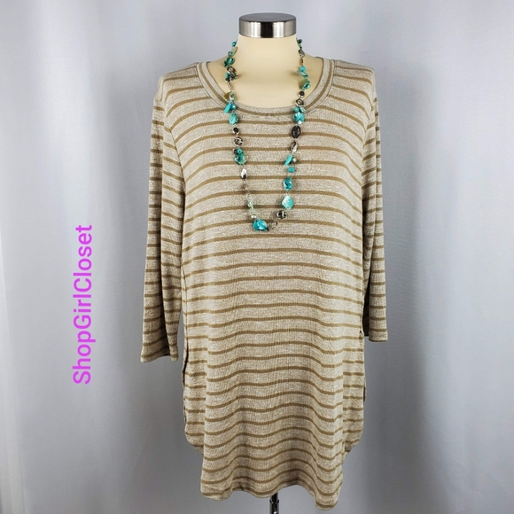 💥Just In💥Papillon Tunic...Size  XL Juniors
